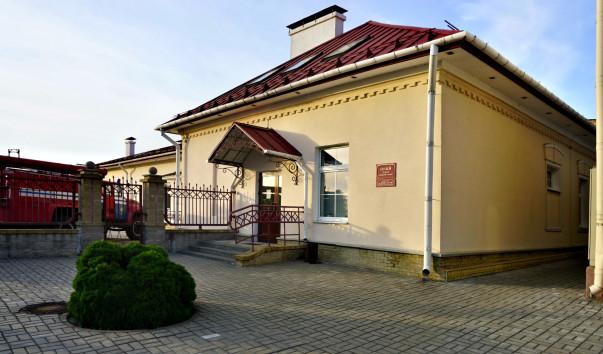1591448 603x354 2 - Музей истории пожарной службы в Гродно