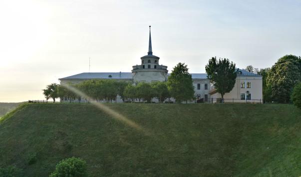 1592163 603x354 1 - Новый замок в Гродно