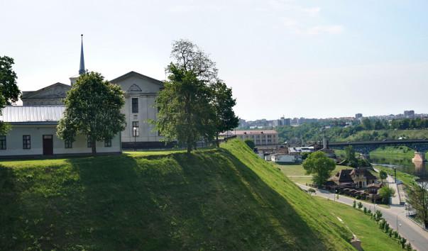 1592164 603x354 1 - Новый замок в Гродно