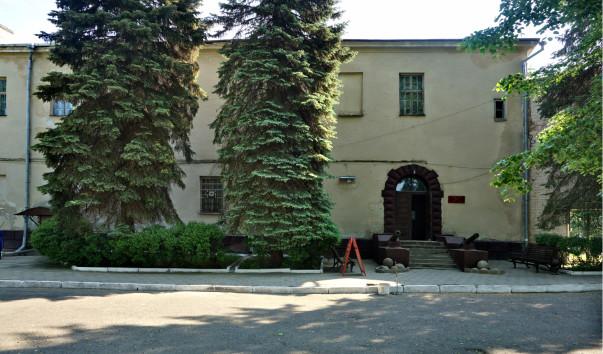 1597367 603x354 1 - Гродненский историко-археологический музей