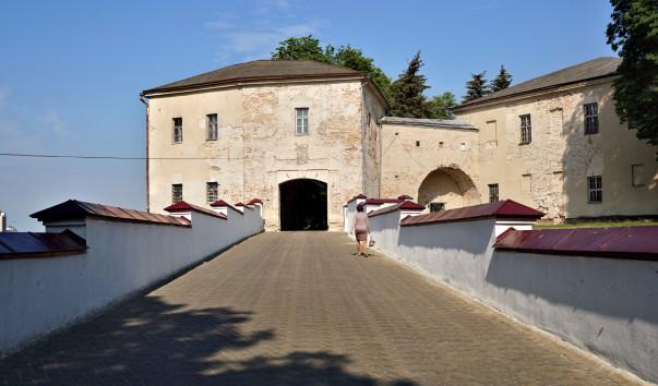 1597371 603x354 2 - Старый королевский замок в Гродно