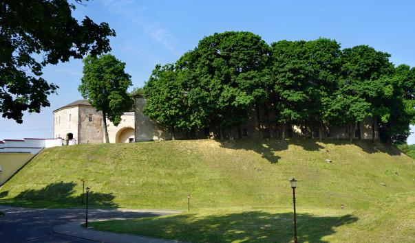 1597375 603x354 2 - Старый королевский замок в Гродно