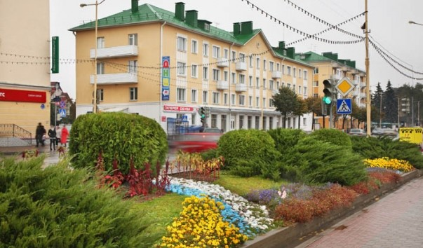 160179 603x354 2 - Улица Ленина в Барановичах