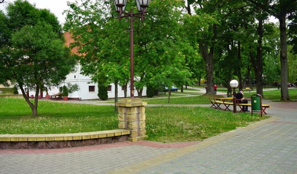 1605037 603x354 2 - Парк Жилибера в Гродно