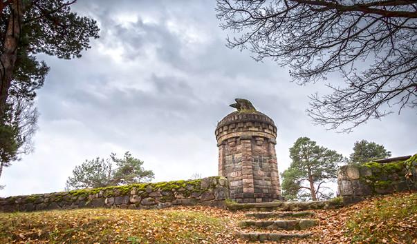 160859 603x354 2 - Кладбище солдат Первой мировой войны в деревне Десятники