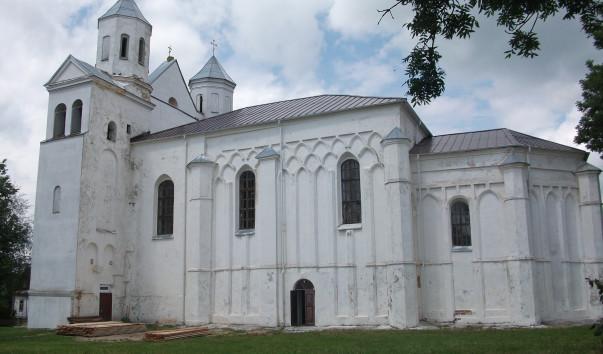 1611360 603x354 1 - Борисо-Глебская церковь в Новогрудке
