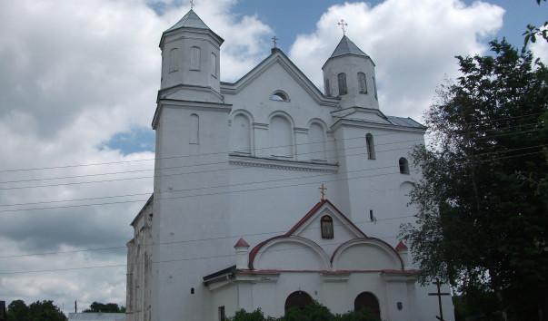 1611361 603x354 1 - Борисо-Глебская церковь в Новогрудке
