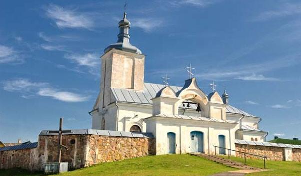161488 603x354 2 - Успенская церковь в Новом Свержне