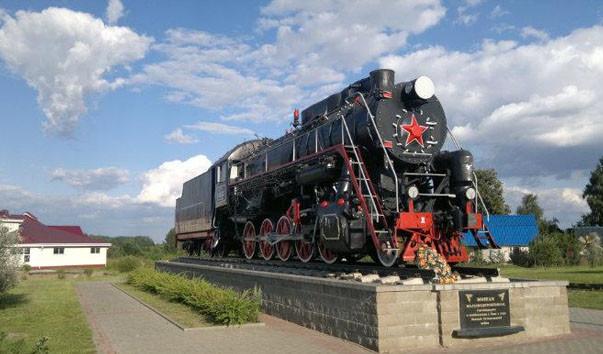 161497 603x354 2 - Памятник воинам-железнодорожникам в Лиде
