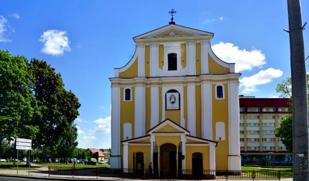 1618411 603x354 1 - Церковь Воздвижения Святого Креста в Лиде