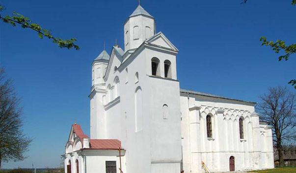 162664 603x354 2 - Борисо-Глебская церковь в Новогрудке