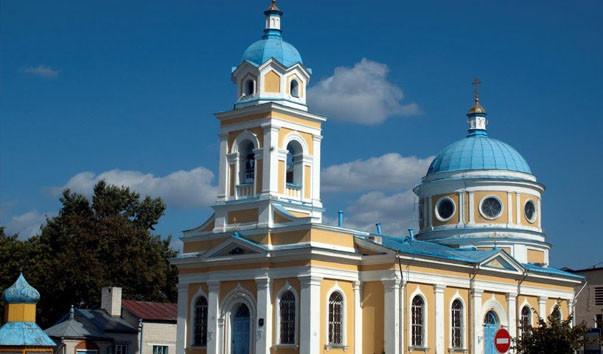 163820 603x354 2 - Собор Александра Невского в Пружанах