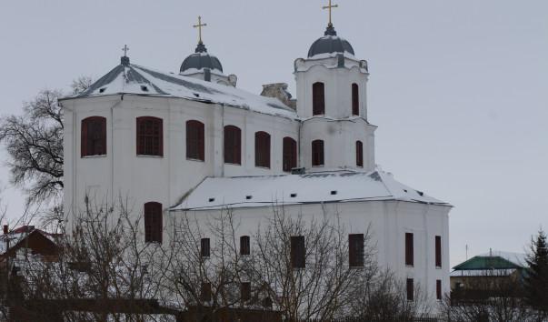 1650224 603x354 1 - Костел Вознесения Девы Марии в Мстиславле