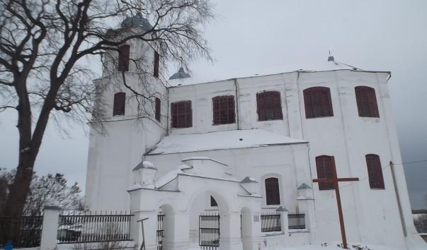 1650228 603x354 1 - Костел Вознесения Девы Марии в Мстиславле