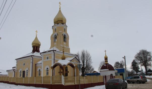 1650263 603x354 1 - Церковь Тупичевской иконы Божией Матери в Мстиславле
