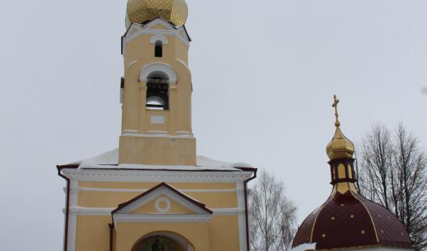 1650264 603x354 1 - Церковь Тупичевской иконы Божией Матери в Мстиславле