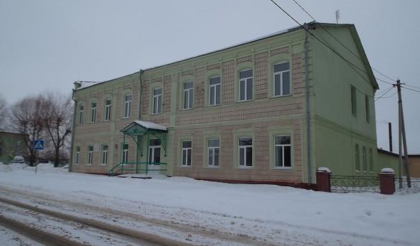 1650655 603x354 1 - Здание казначейства в Мстиславле