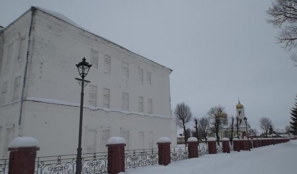1650797 603x354 1 - Здание бывшей мстиславской мужской гимназии