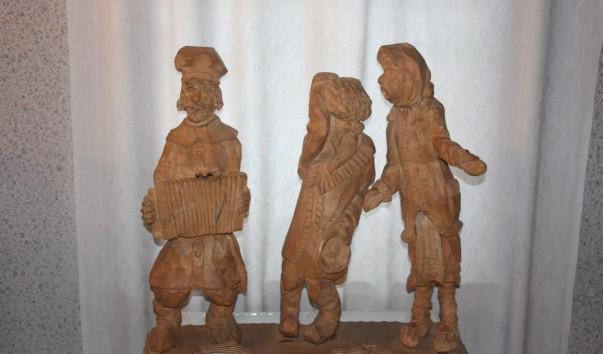 1652583 603x354 - Музей деревянной скульптуры резчика С. С. Шаврова в Орше