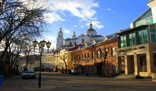 1674 603x354 2 - Улица Толстого в Витебске