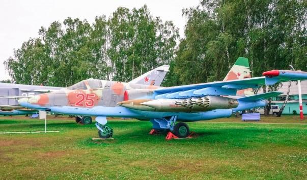 169614 603x354 2 - Музей авиационной техники в Боровой