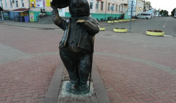 1718944 603x354 2 - Памятник бобру в Бобруйске
