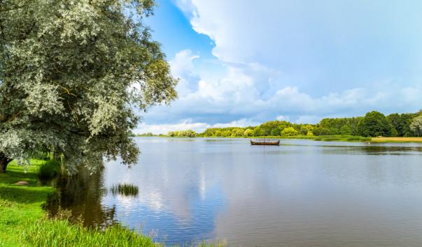 1763934 603x354 2 - Бернардинский пруд в Несвиже