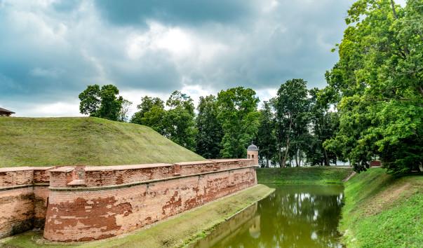1763951 603x354 2 - Оборонительная башня Несвижского замка