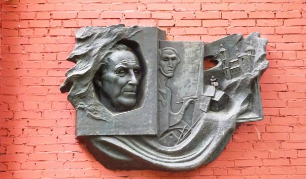 1783223 603x354 2 - Арт-центр Марка Шагала в Витебске