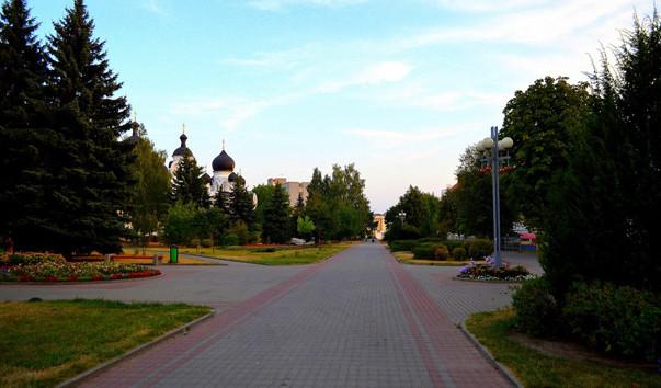 184271 603x354 2 - Бульвар Хэйнола в Барановичах