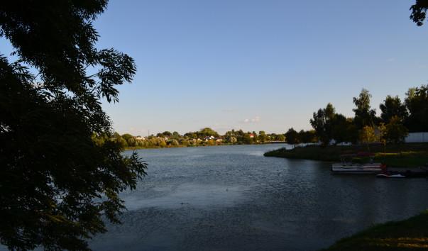 185941 603x354 4 - Замковый пруд в Несвиже