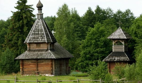 """193899 603x354 2 - Мемориально-этнографический комплекс """"Забродье"""""""