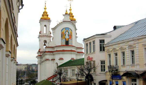 197126 603x354 3 - Свято-Воскресенская церковь в Витебске