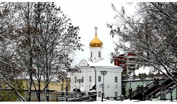 19738 603x354 2 - Свято-Духов женский монастырь в Витебске
