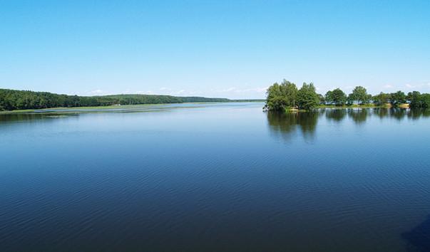 200561 603x354 2 - Чигиринское водохранилище