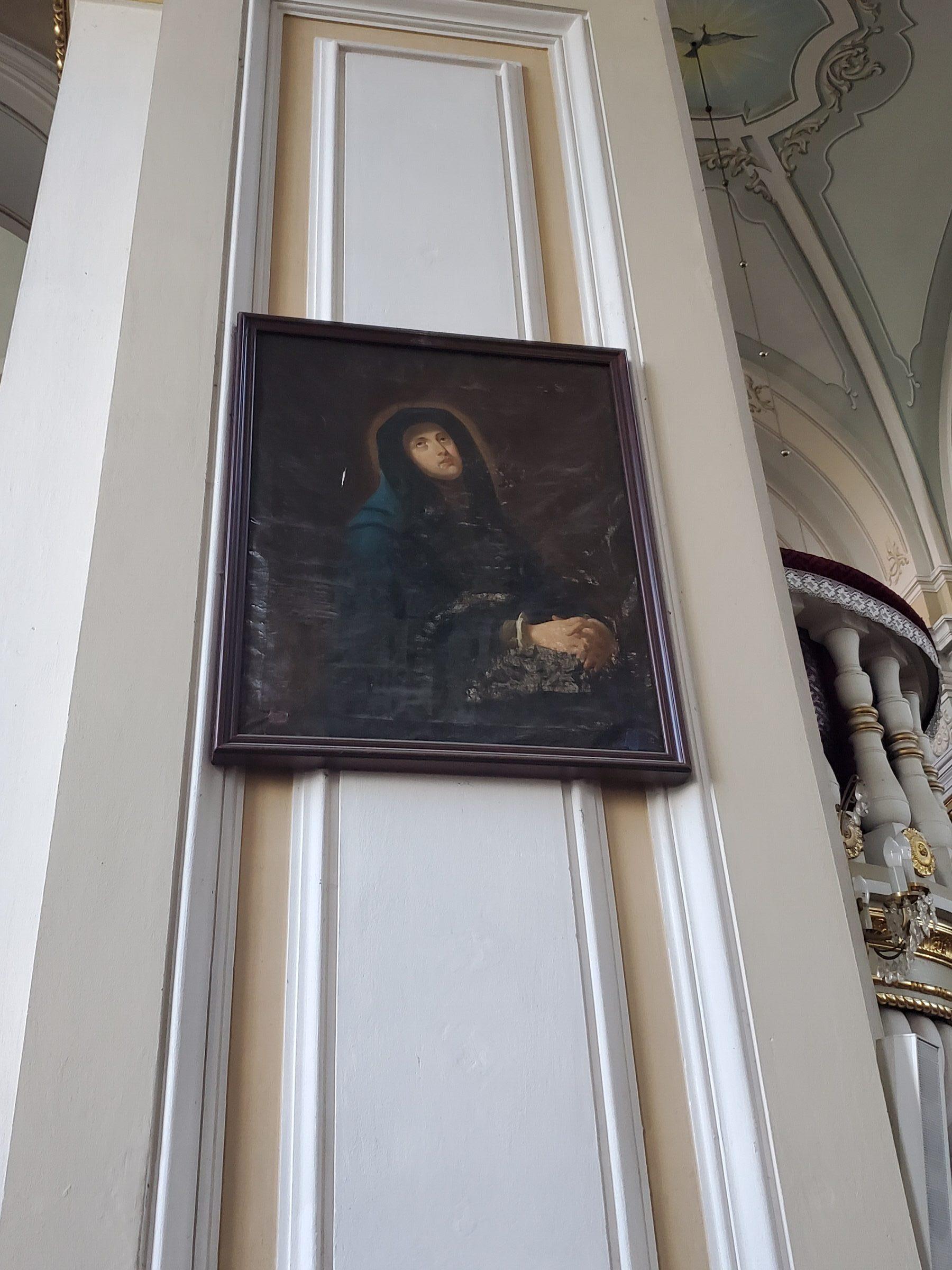 20200606 111227 rotated e1605867811658 - Костел Святого Андрея Баболи в Лынтупах