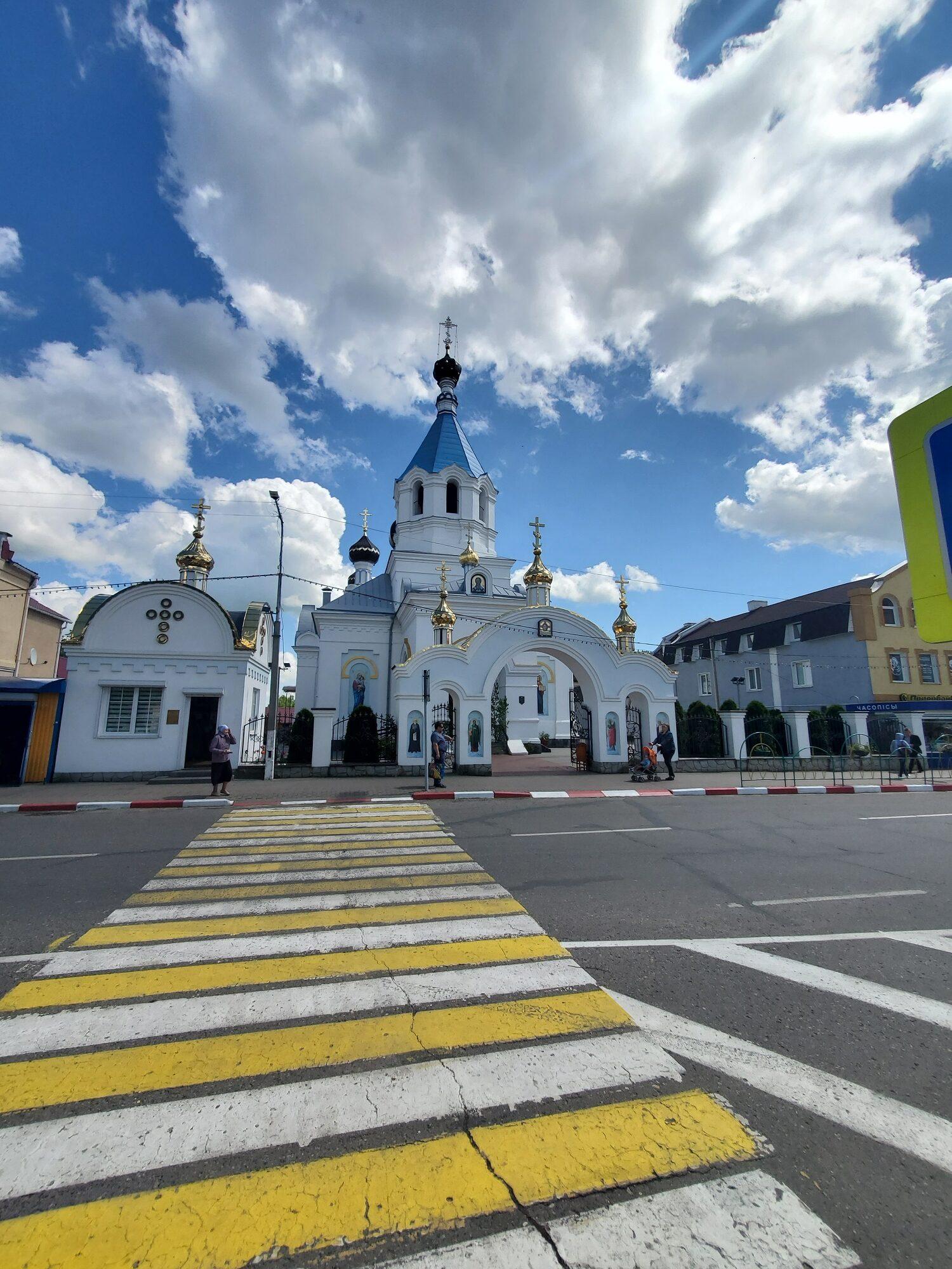20200606 123157 rotated - Храм Николая Чудотворца в Поставах