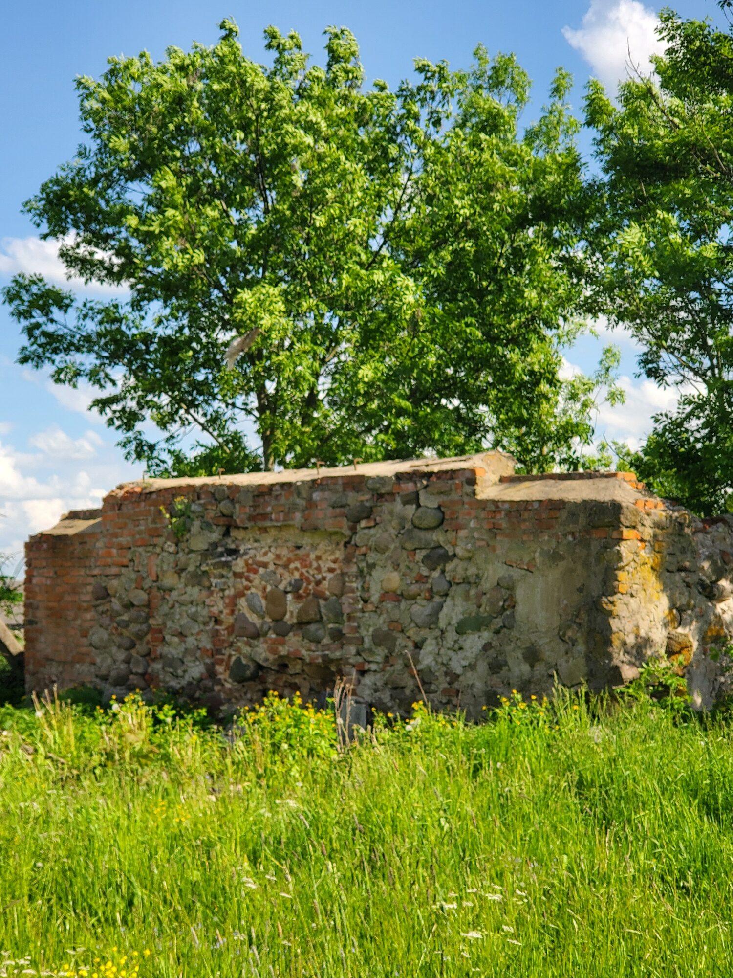 20200606 163532 rotated - Церковь Святого Георгия Победоносца в Ситцах