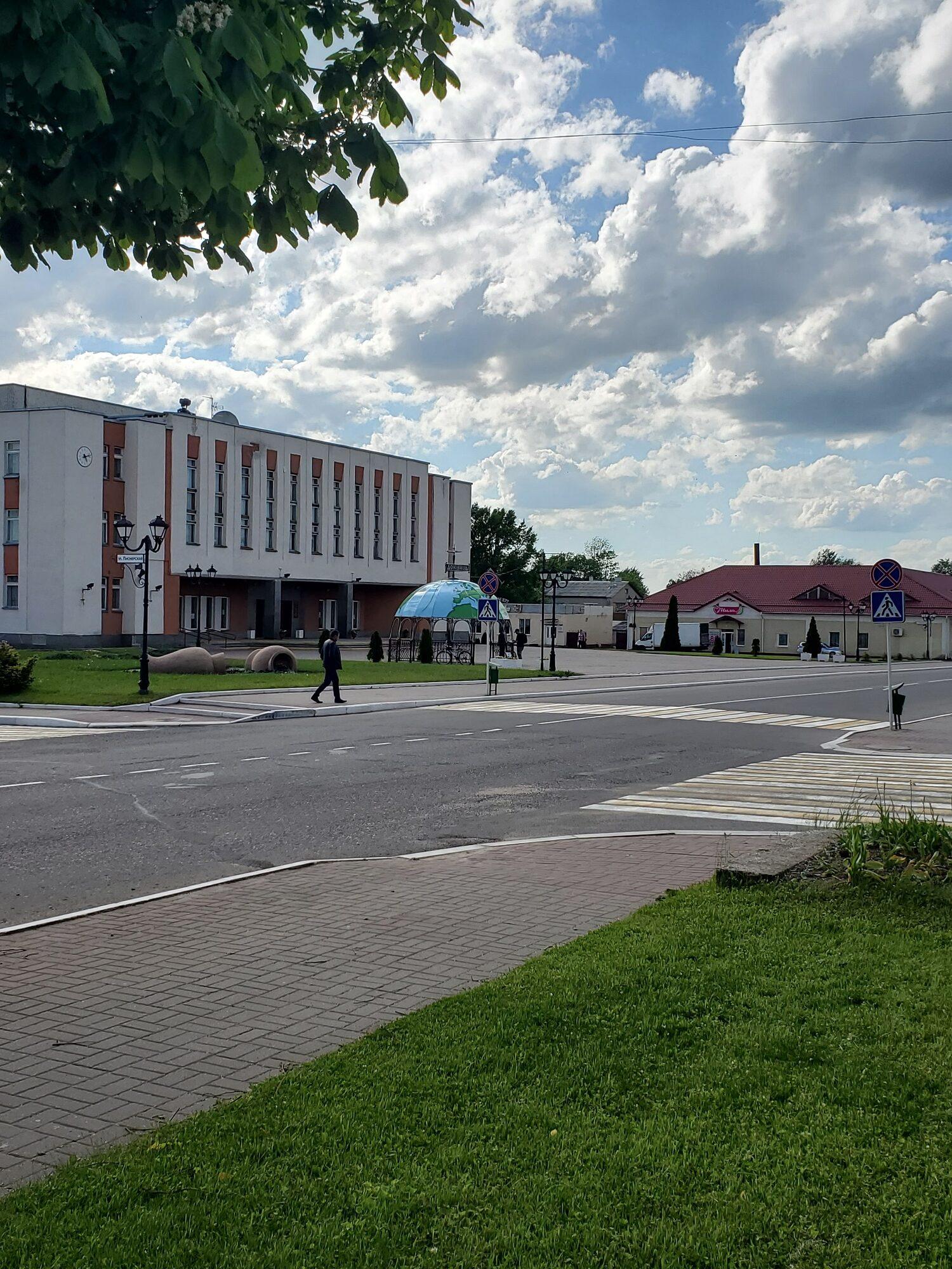 20200606 171448 rotated - Свято-Покровская церковь в Докшицах
