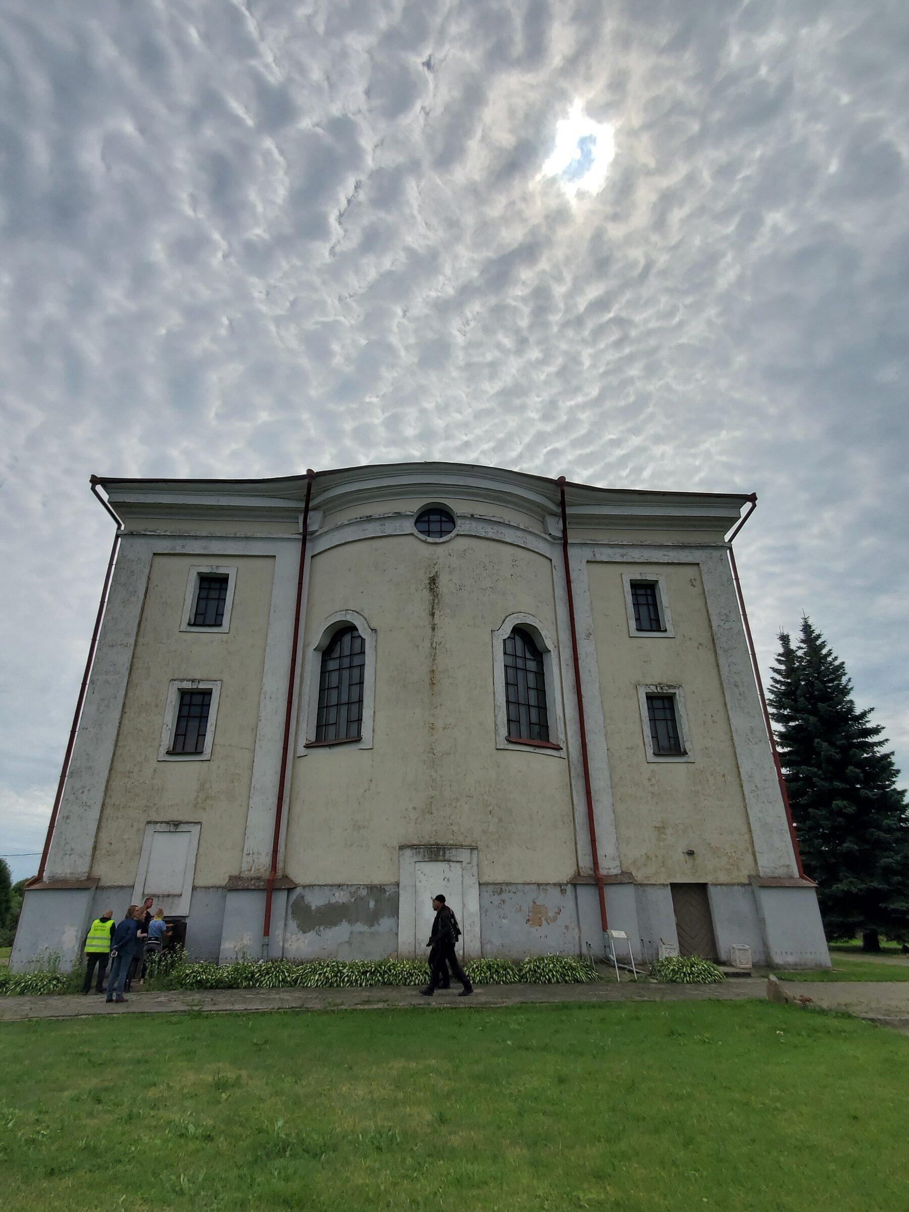 20200703 133731 rotated - Храм Непорочного Зачатия Девы Марии в Удело