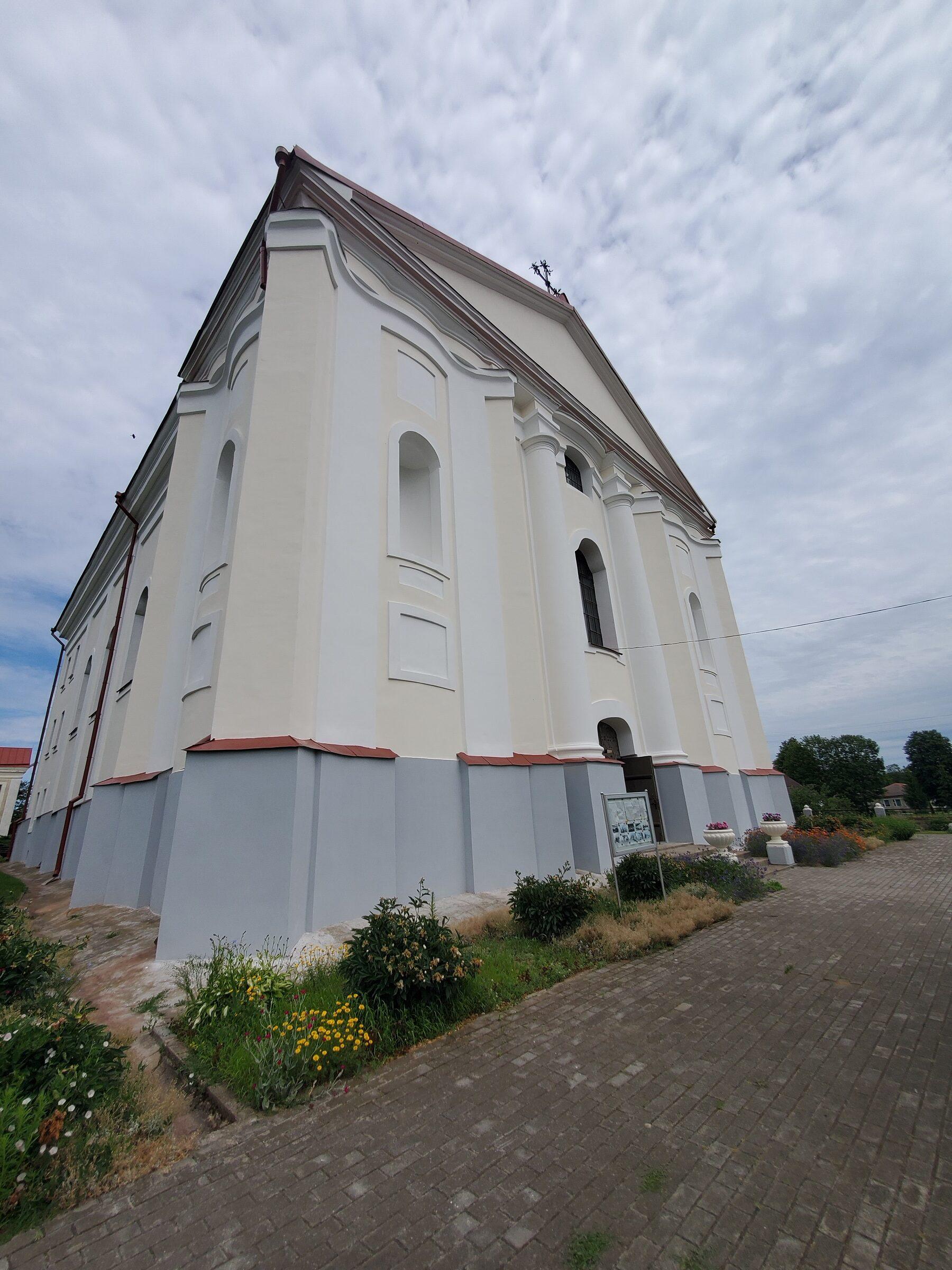 20200703 133956 rotated - Храм Непорочного Зачатия Девы Марии в Удело