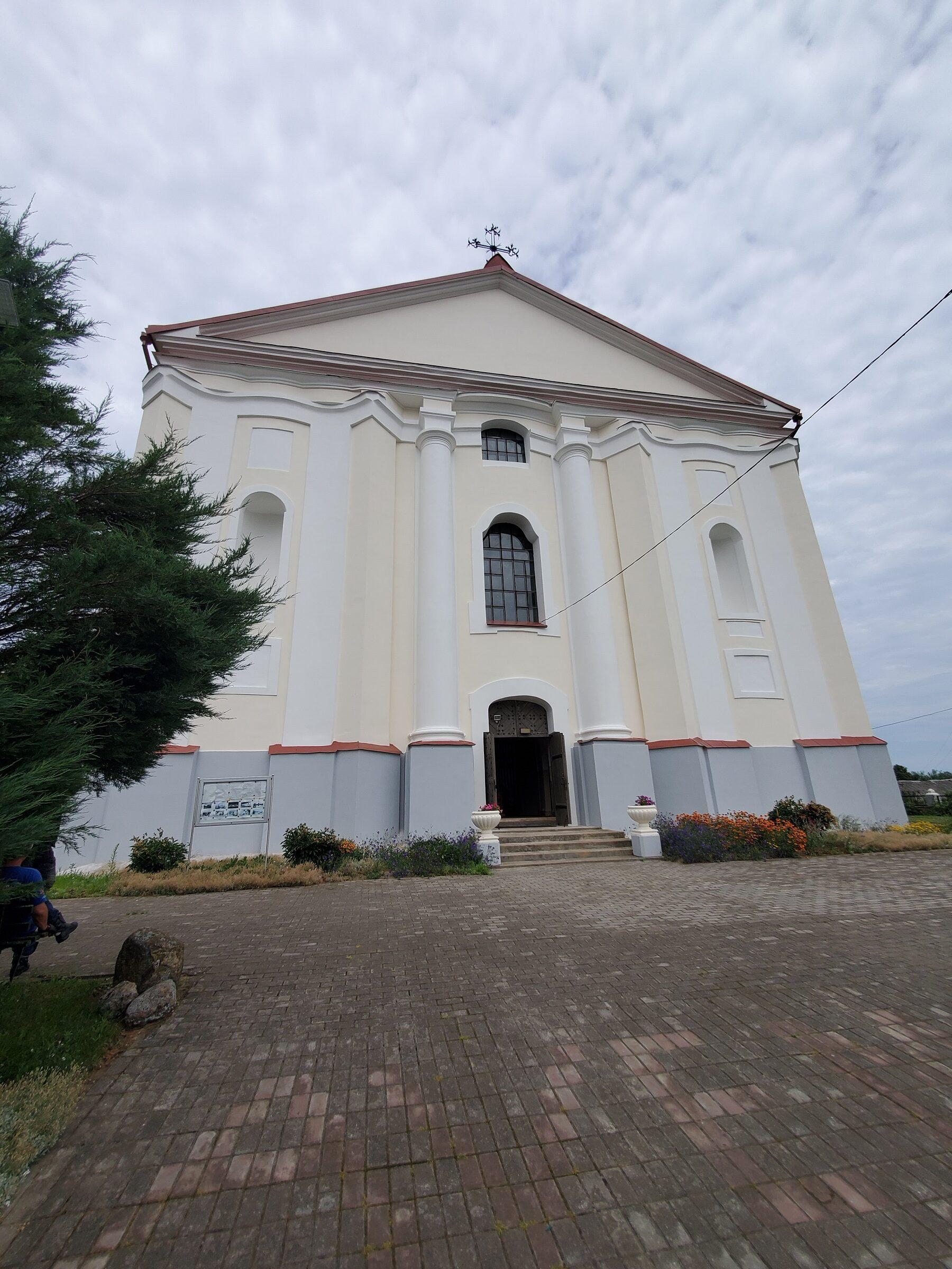 20200703 134022 1 rotated - Храм Непорочного Зачатия Девы Марии в Удело