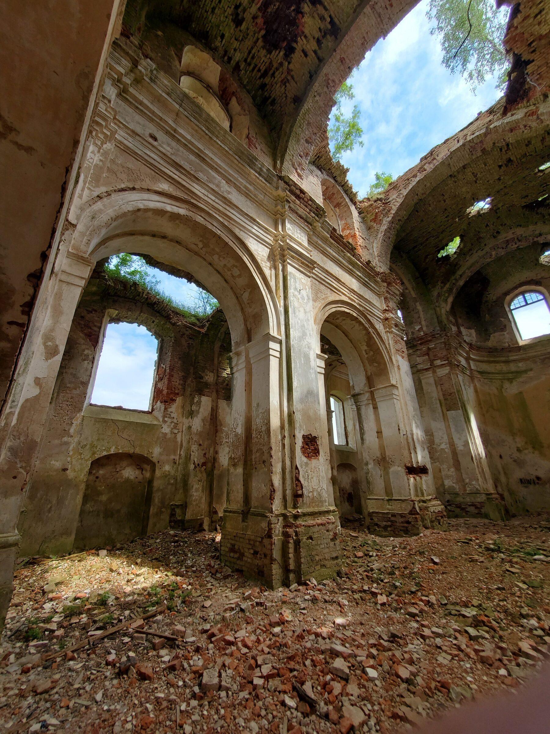 20200705 132446 rotated - Памятники архитектуры в Селище
