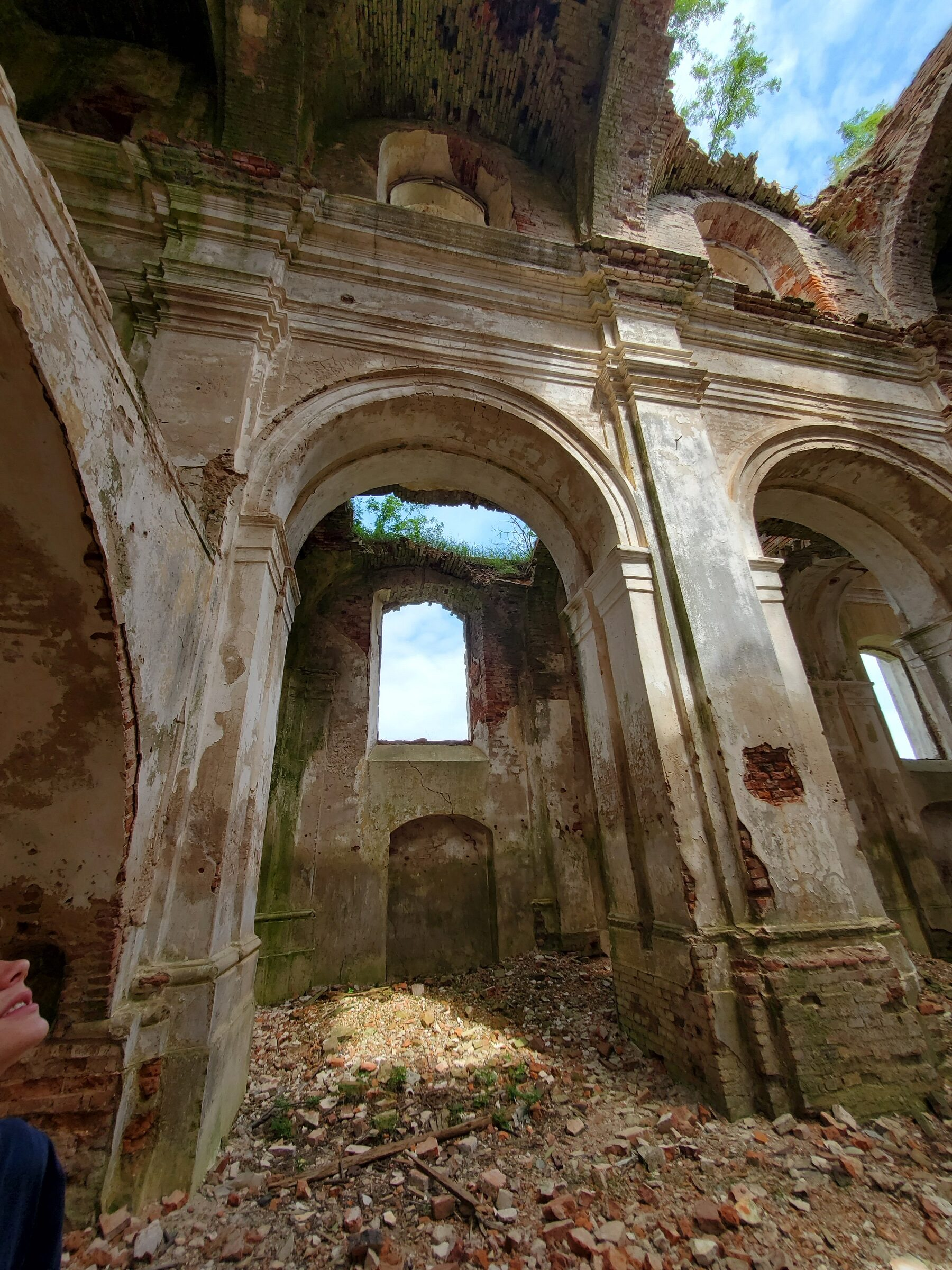 20200705 132510 rotated - Памятники архитектуры в Селище