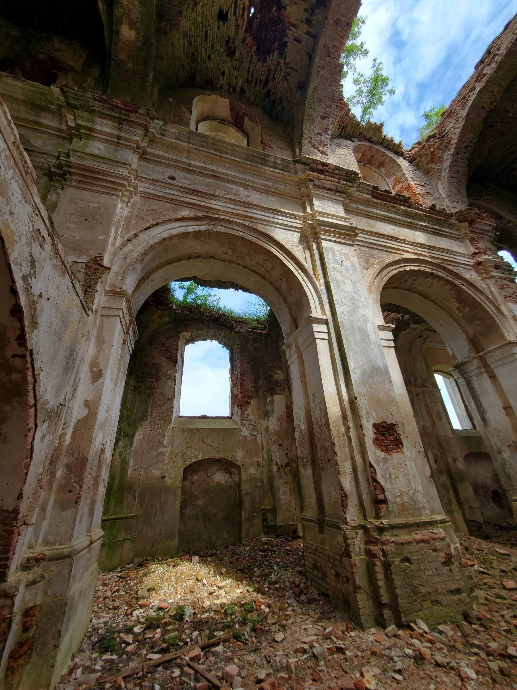 20200705 132514 rotated - Памятники архитектуры в Селище
