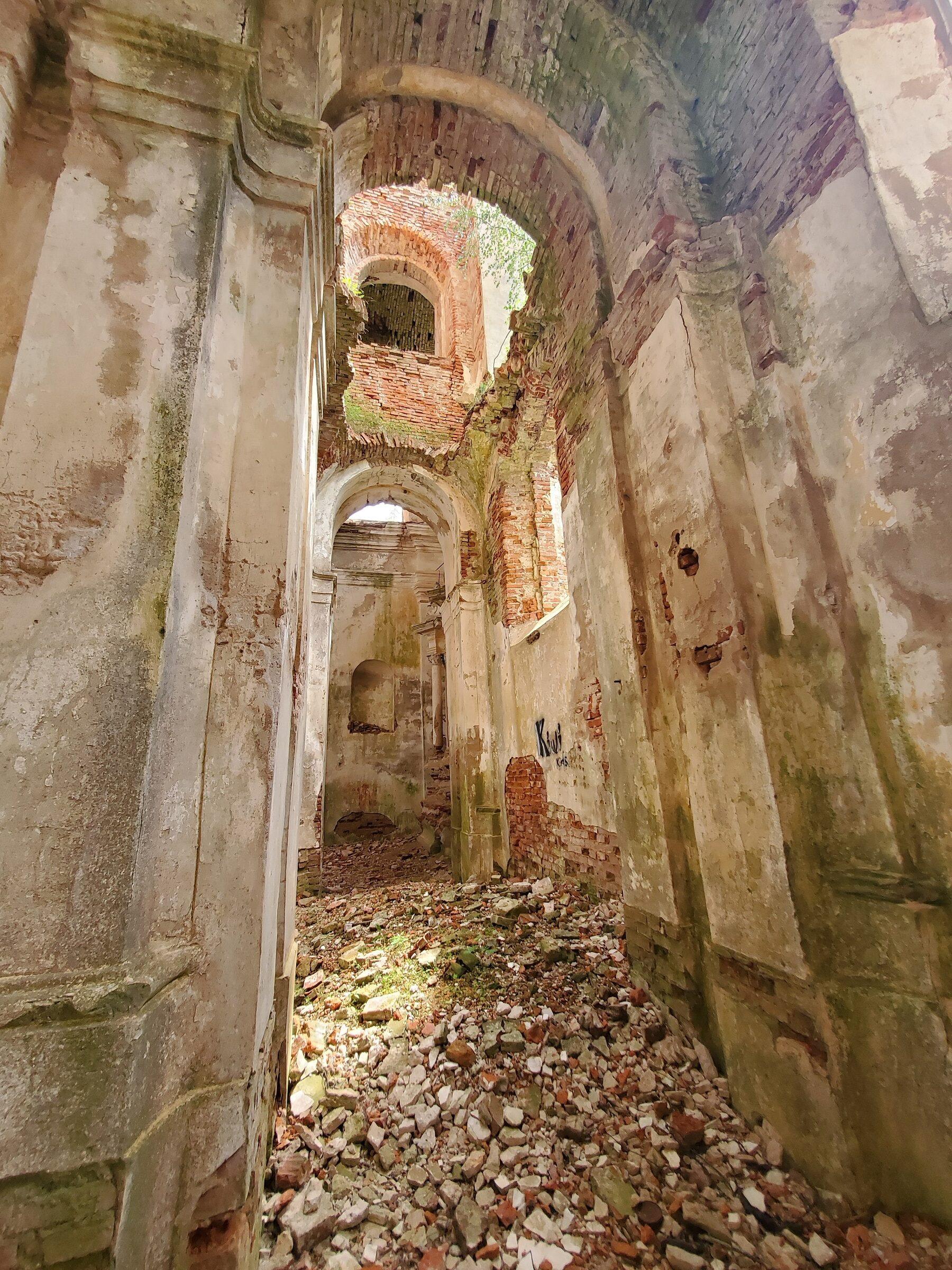 20200705 132539 rotated - Памятники архитектуры в Селище