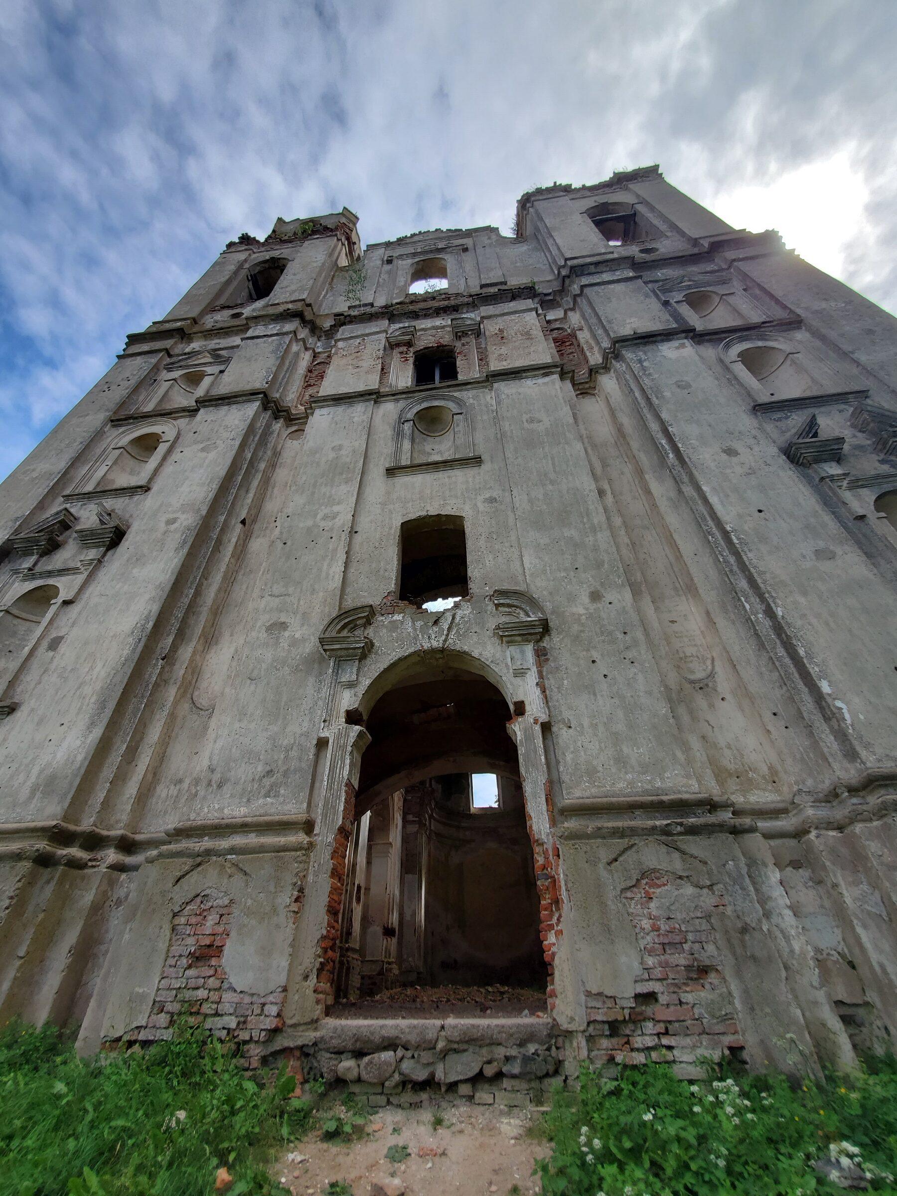 20200705 132643 rotated - Памятники архитектуры в Селище