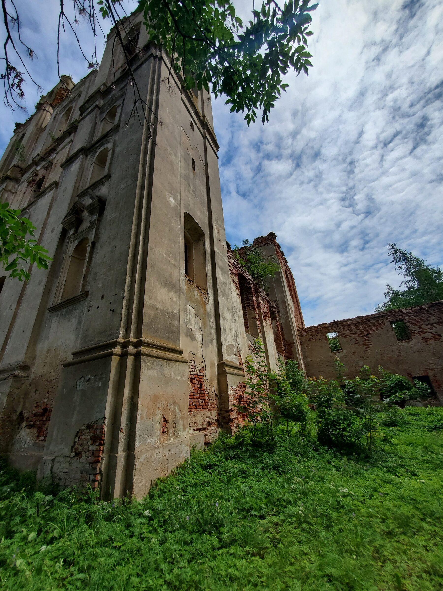 20200705 132700 rotated - Памятники архитектуры в Селище