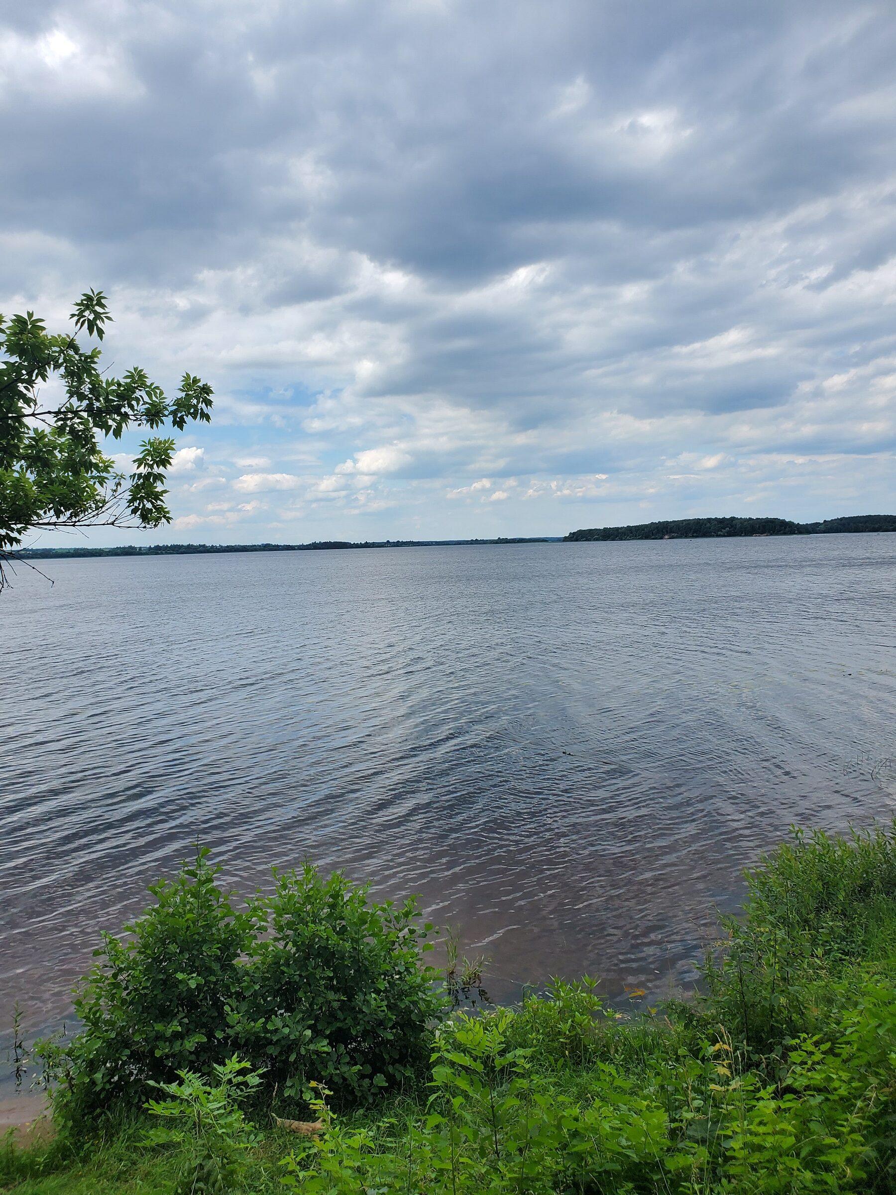 20200705 154439 rotated - Лепельское озеро