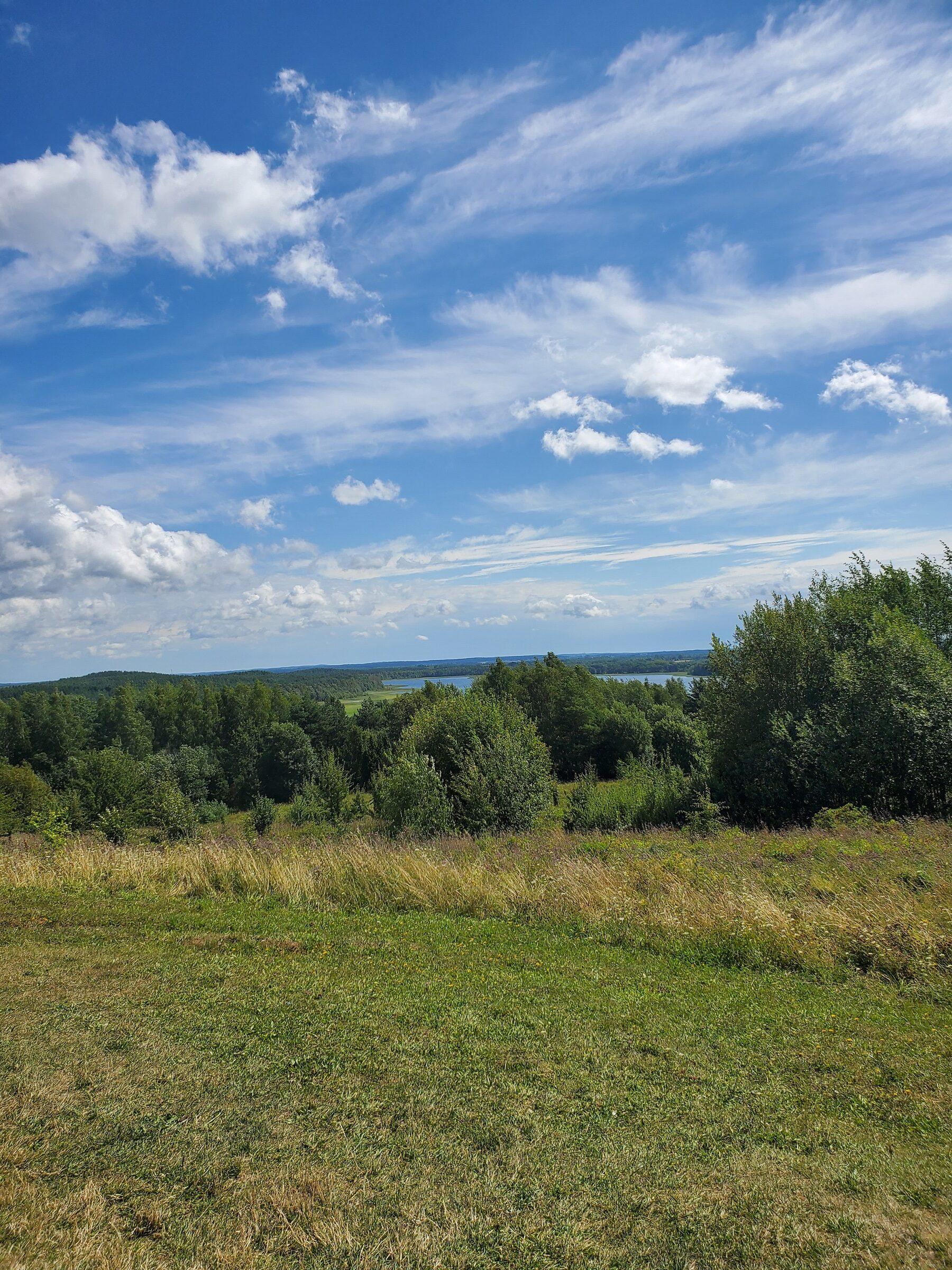 20200730 122625 rotated - Гора Маяк на Браславских озерах